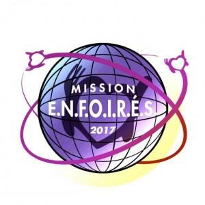 """""""Mission Enfoiré"""" diffusé le 3 mars"""